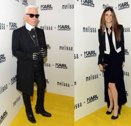 Karl+Malissa