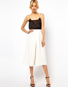 From: ASOS Culottes