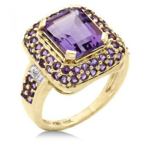 """Taken From: The blog post, """"Cocktail rings: Add this accessory to your holiday attire"""" on Examiner.com"""