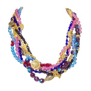Aztec-Multicolor