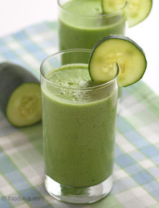cucumber-smoothie-recipe
