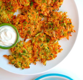 quick-crispy-vegetable-fritters-recipe